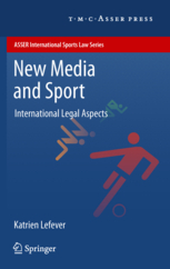 New Media and Sport - International Legal Aspects